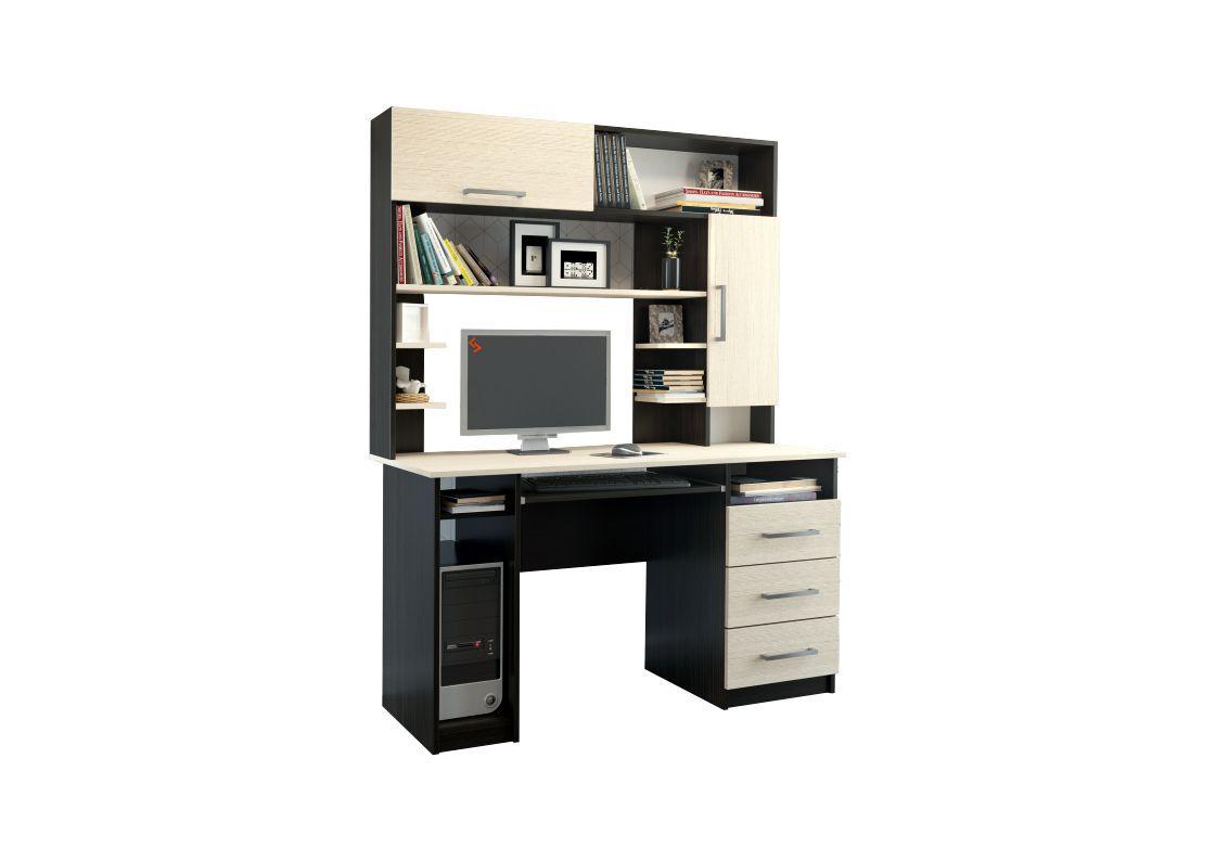 Стол компьютерный Кс-11