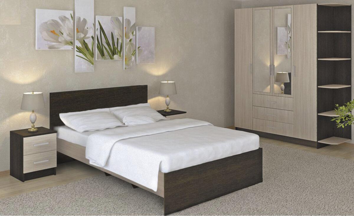 Спальня МАКС1